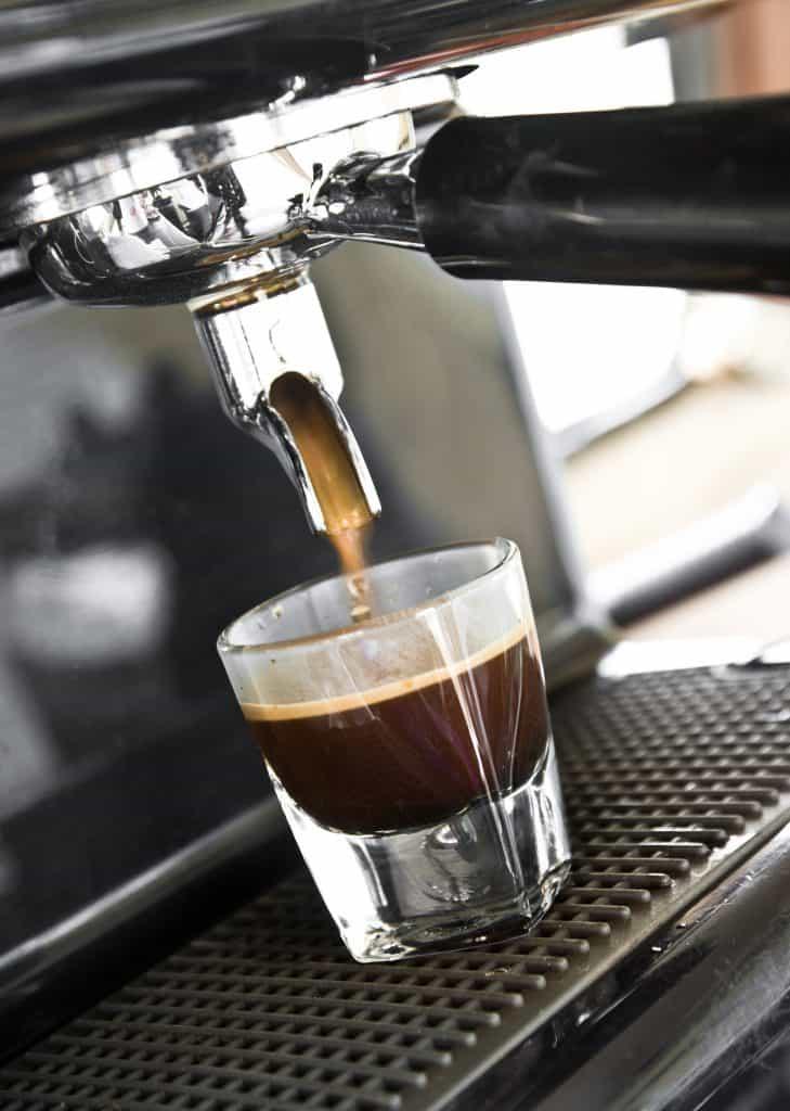 Brewing Espresso - Comparing cappuccino vs latte and expresso