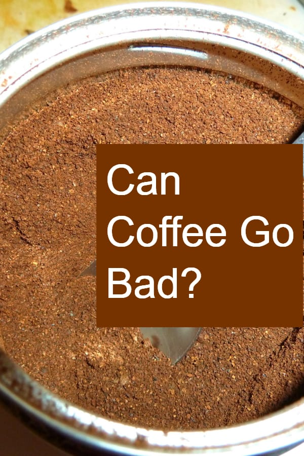 How do you keep ground coffee and beans fresh for longer so it does not go bad? - How can you extend the shelf-life of it?