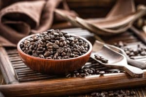Fresh beans lose flavor when exposed to air - do they go bad
