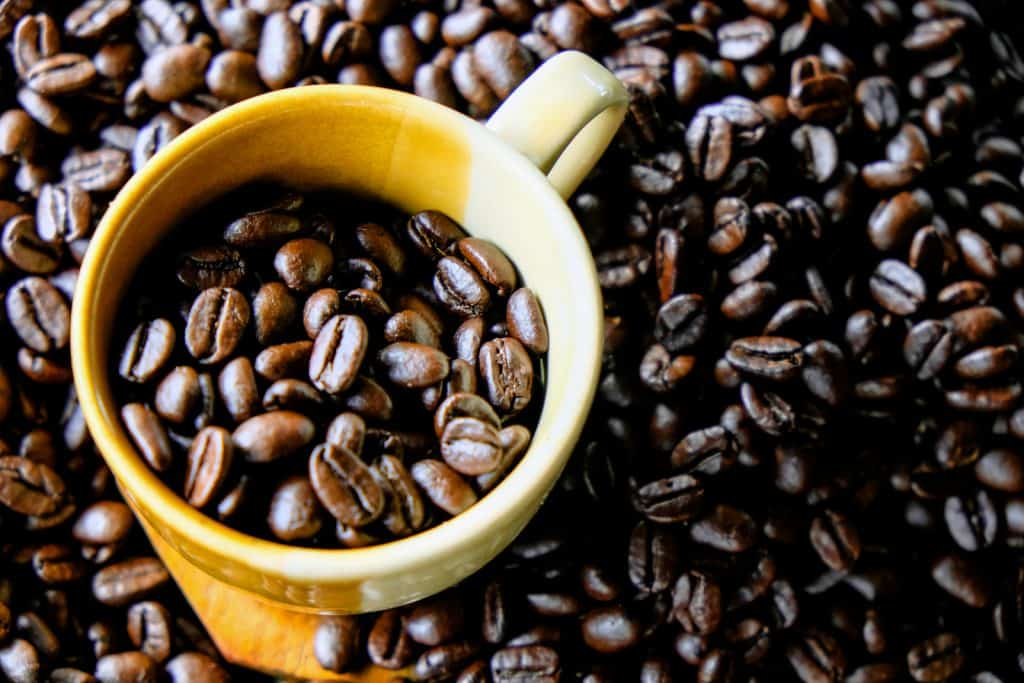How altitudes affects coffee flavor