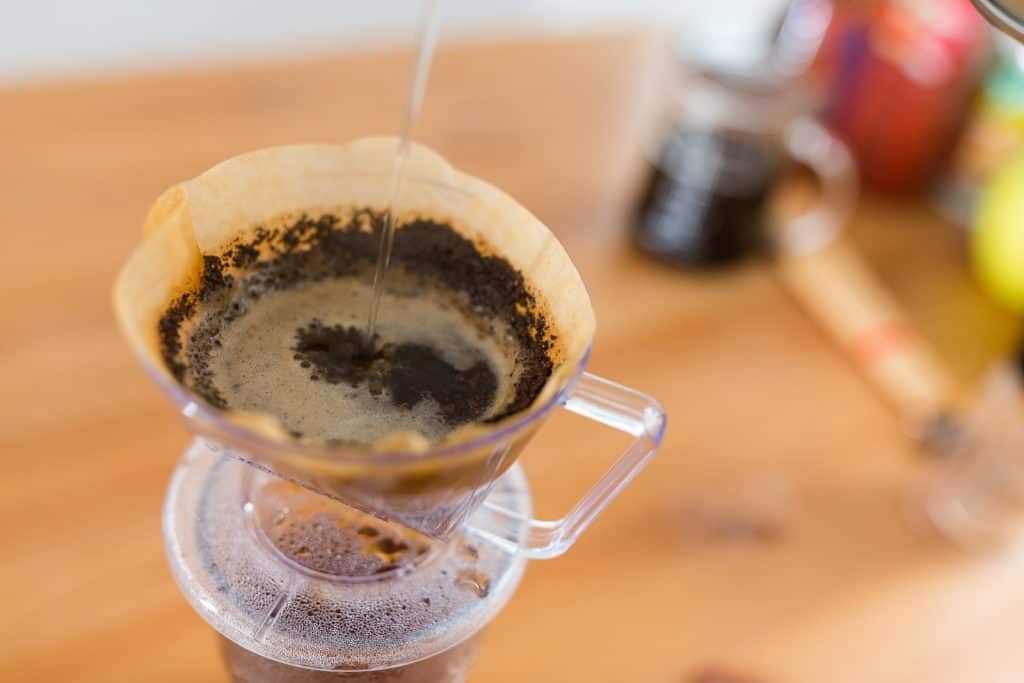 Cone vs Basket Filter - Which impacts the taste of coffee
