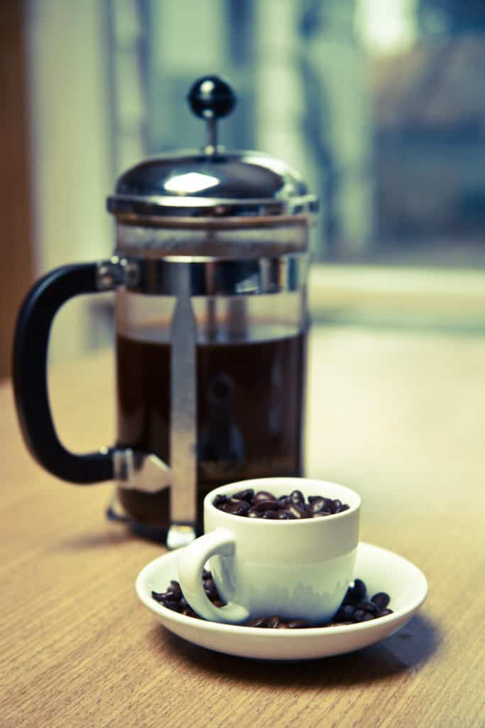 French Press Coffee - What grind to use