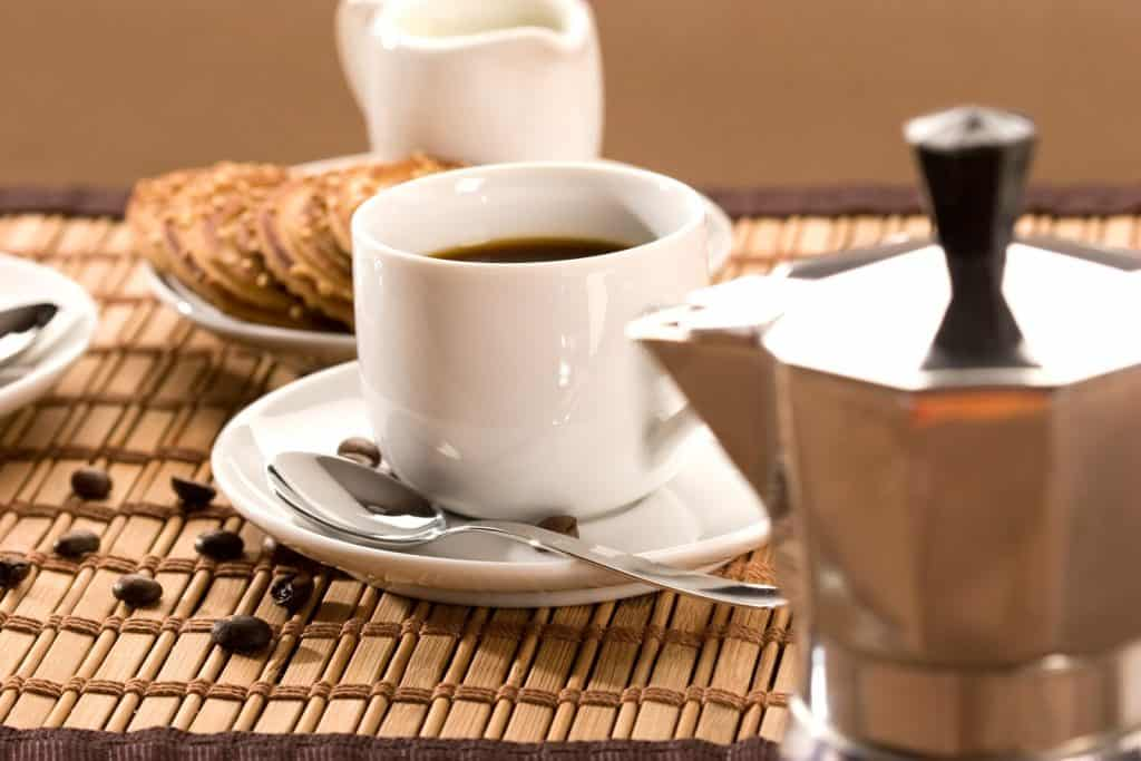 Can you lose weight from drinking coffee?
