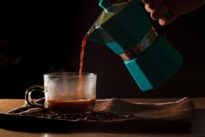 Does a Moka Pot make better espresso than an AeroPress