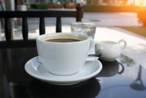 Differences between Americano and Drip Coffee