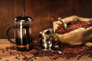 Comparion of Aeropress and French Press Coffee