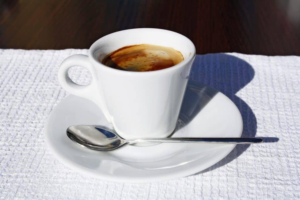 Coffee Bustello to make Cuban Coffee
