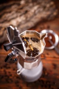Is there a difference between a Stovetop percolator and Moka Pot?