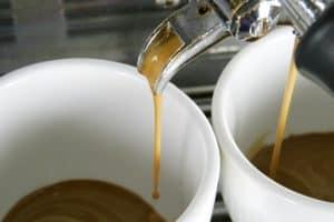Brewing Espresso with Crema