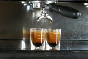 How to get rich Crema on your Espresso