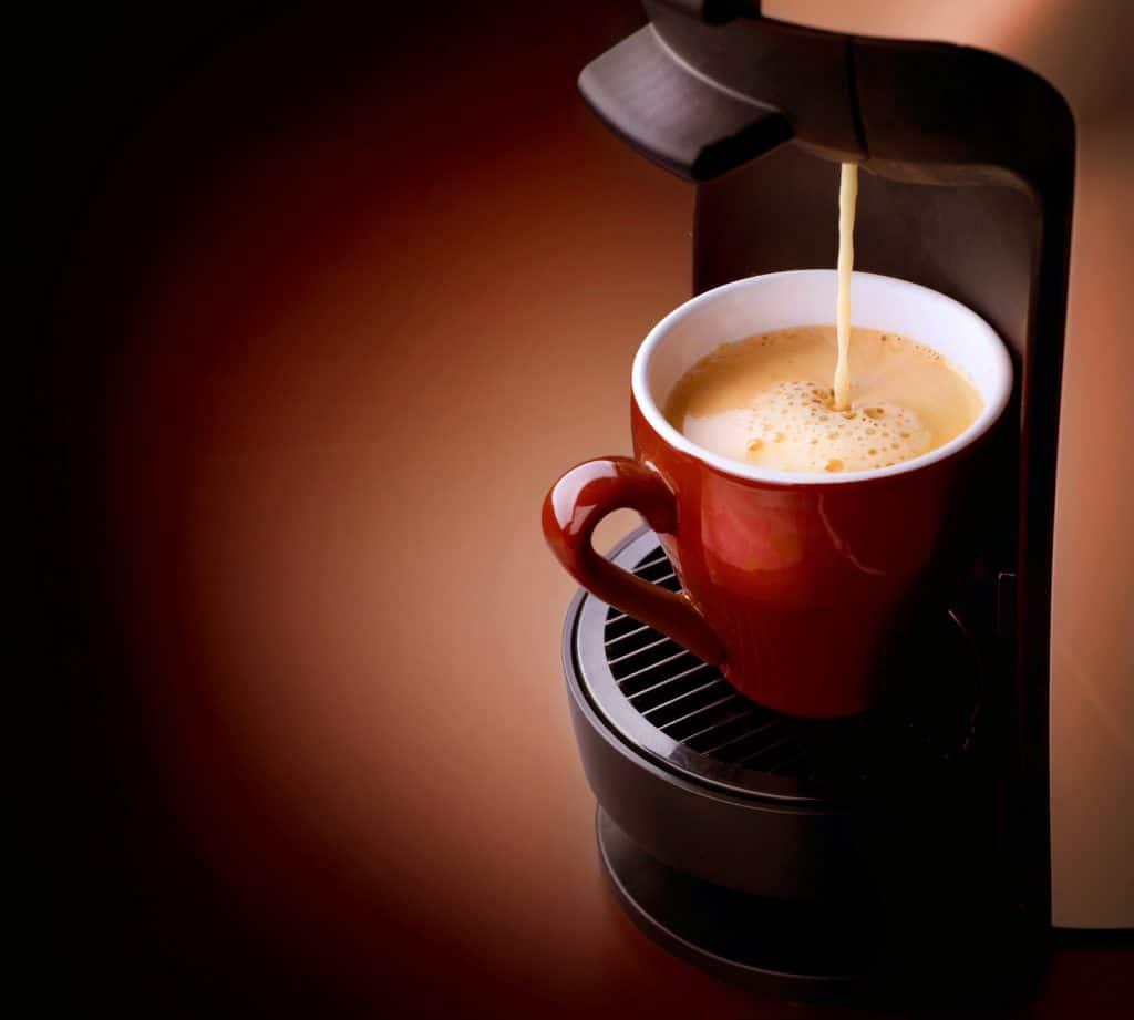 Pump Espresso Maker for Home