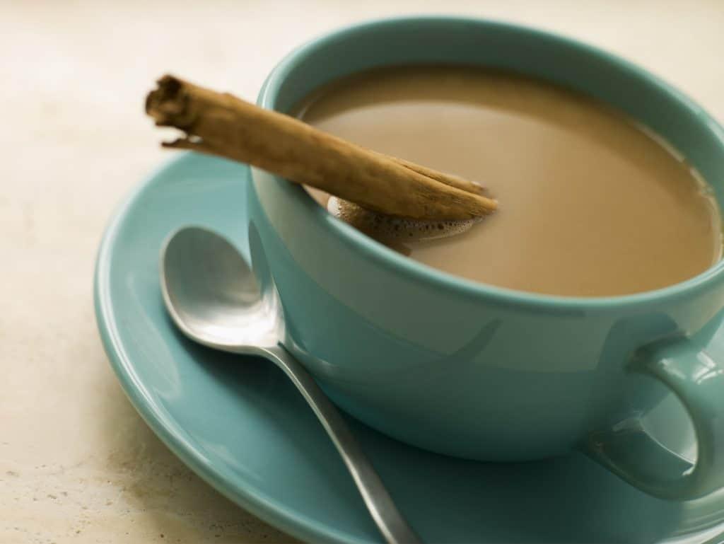 Delicious Cafe con Leche