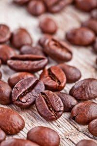 Coffee Beans - Arabica or Columbian